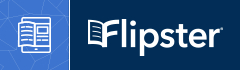 Flipster service for online magazines