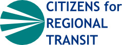 Citizens for Regional Transit Meeting