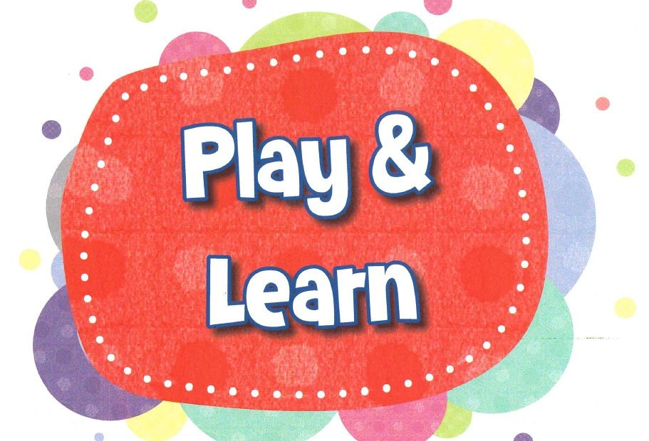 Toddler Play & Learn (Tickets Required)