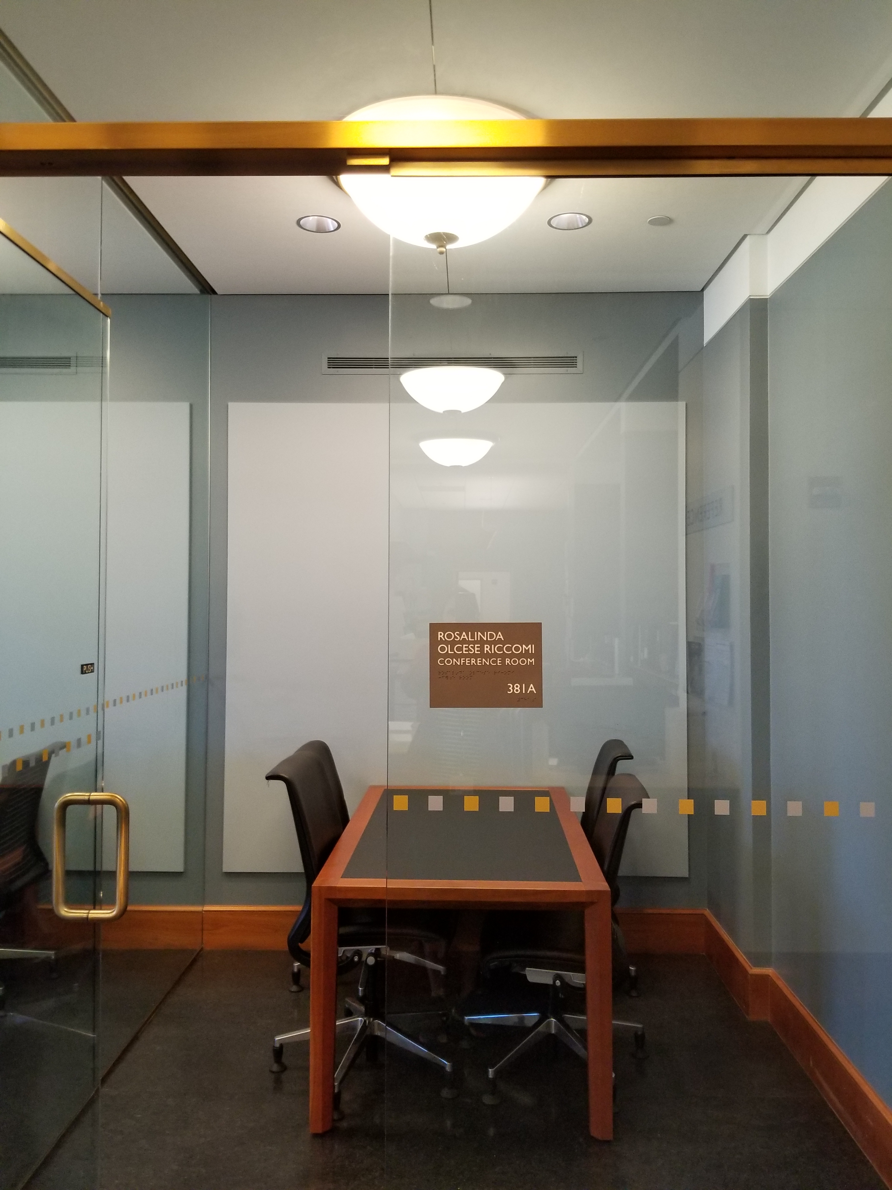 Bancroft Conference Room