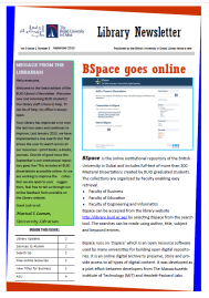 Library Newsletter_Vol 3 Issue 1_Sep 2013