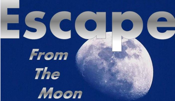 Escape from the Moon