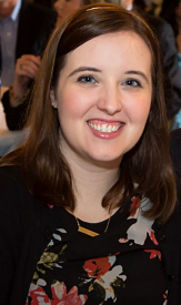 Profile photo of Abbie Holmes