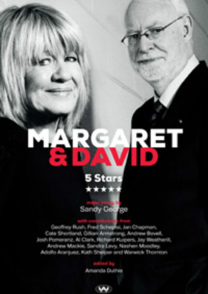 Margaret and David: 5 stars