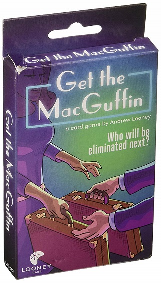 Get the MacGuffin