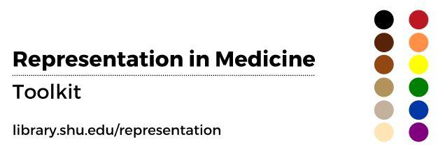 Representation in Medicine toolkit