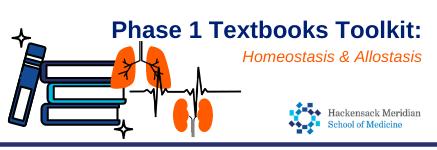 Homeostasis & Allostasis books