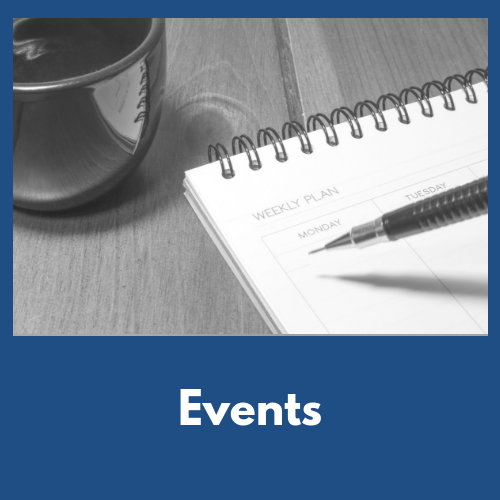 Click here to learn more about library events