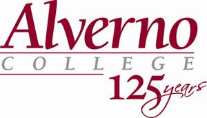 Alverno 125th Anniversary Logo