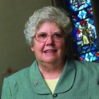 Sister Kathleen O'Brien