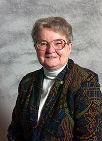 Sister Austin Doherty