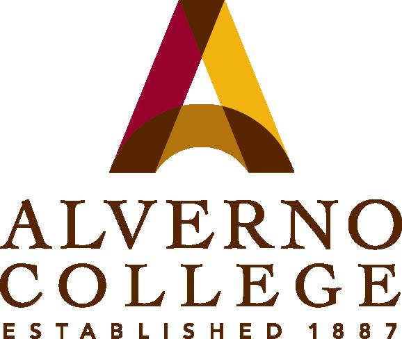 New Alverno Logo- 2014
