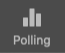 """Polling"" dashboard button"