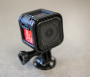 image of a Go-Pro