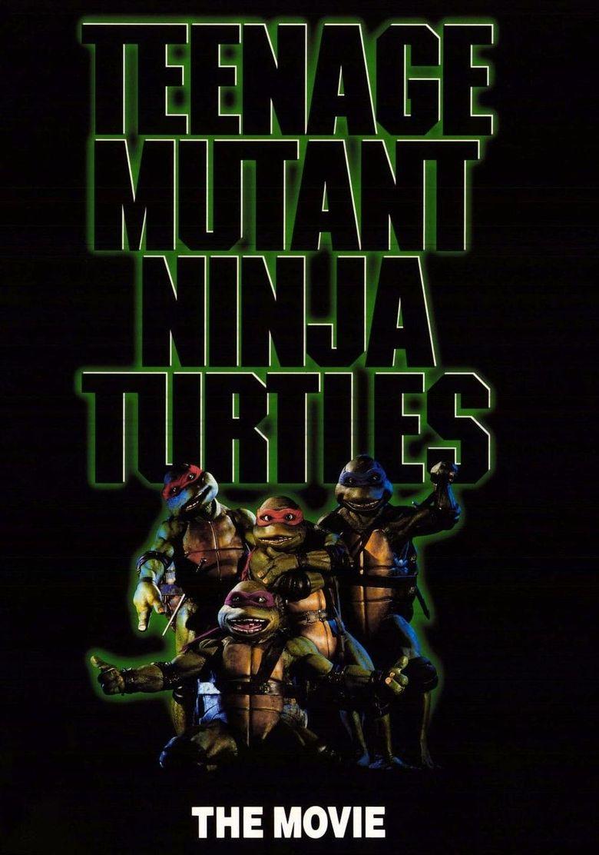 NC Summer Film Series: Teenage Mutant Ninja Turtles