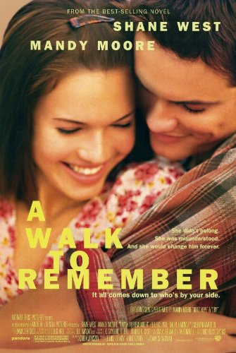 NC Summer Film Series: A Walk to Remember