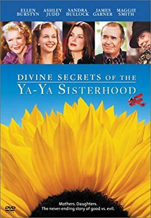 NC Summer Film Series: Divine Secrets of the Ya-Ya Sisterhood