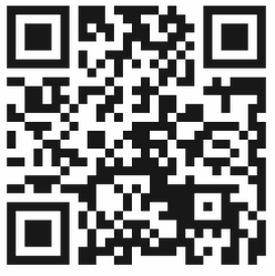 This is the QR Code for Library Orientation Part 2