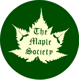 The Maple Society logo