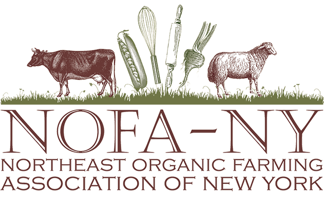 Northeast Organic Farming Association of New York