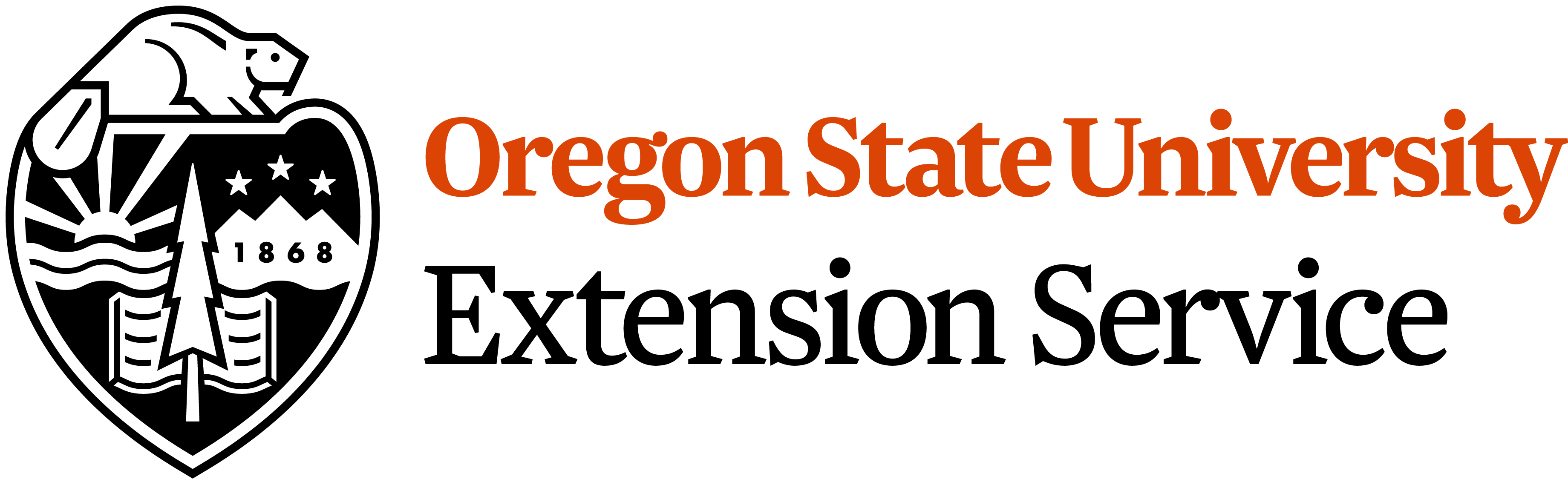 Oregon State University Extension Service