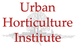 Urban Horticulture Institute