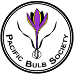 Pacific Bulb Society logo