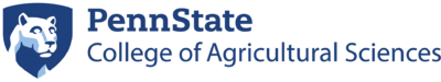 Penn State College of Agricultural Sciences