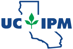UC: Integrated Pest Management logo