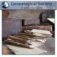 CANCELLED: Genealogical Society Lecture Series @ Downtown