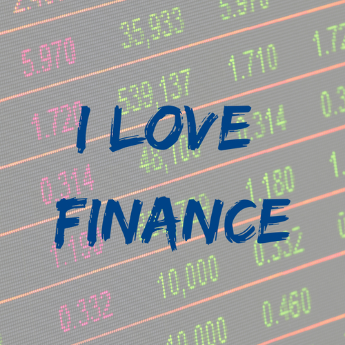 I love Finance - career videos