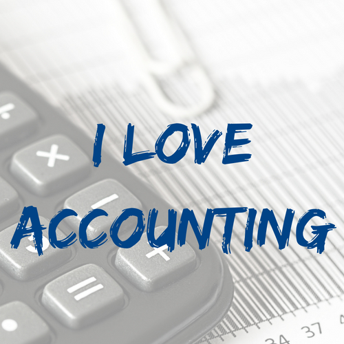 I love accounting - career videos
