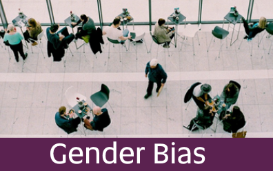 Navigate to Gender Bias Page