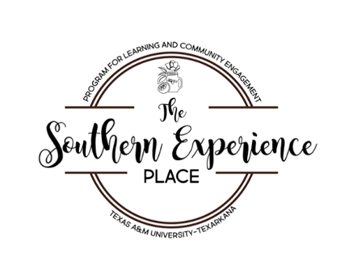 The Southern experience: PLACE logo