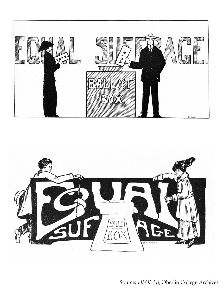 equal suffrage coloring page