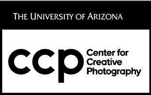 Center for Creative Photography Logo