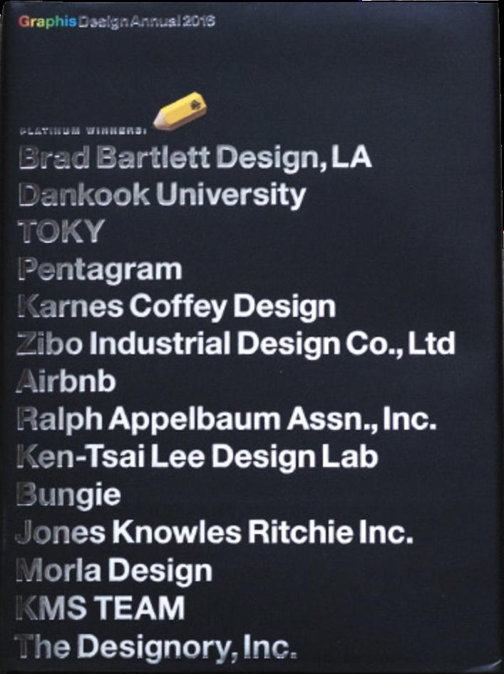Design Annual. Graphis, Inc.