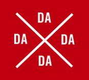 International Dada Archive Logo
