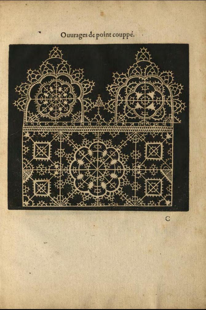 Les Singuliers et Nouveaux Pourtraicts (1603)