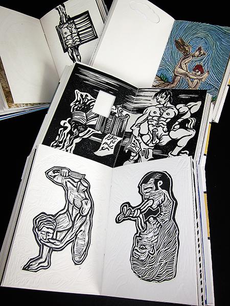 """""""Privicidad/ Privacy"""" prints"""