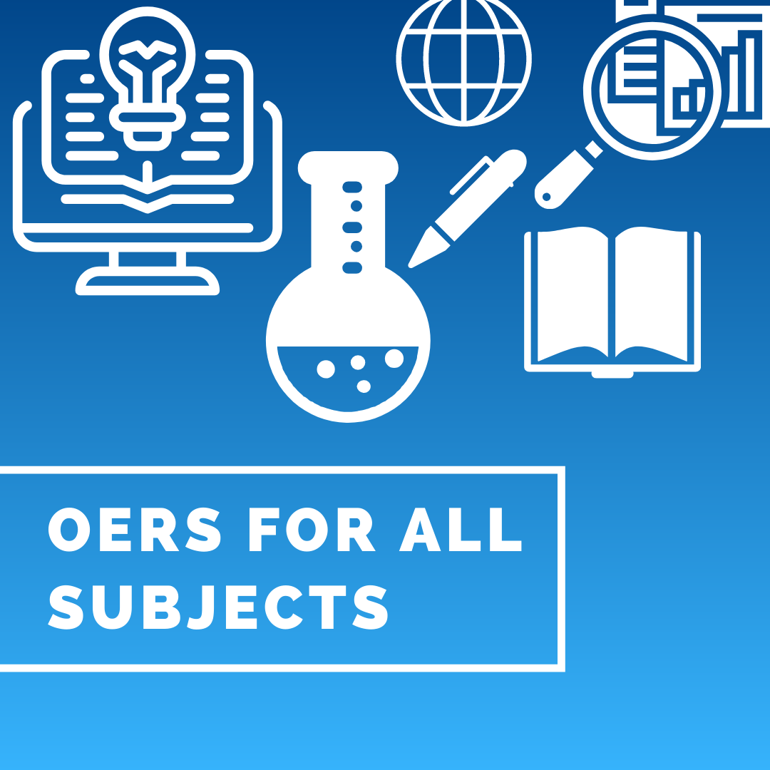 OERS for all subjects