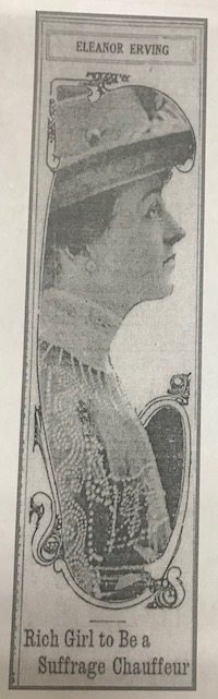 Eleanor Erving