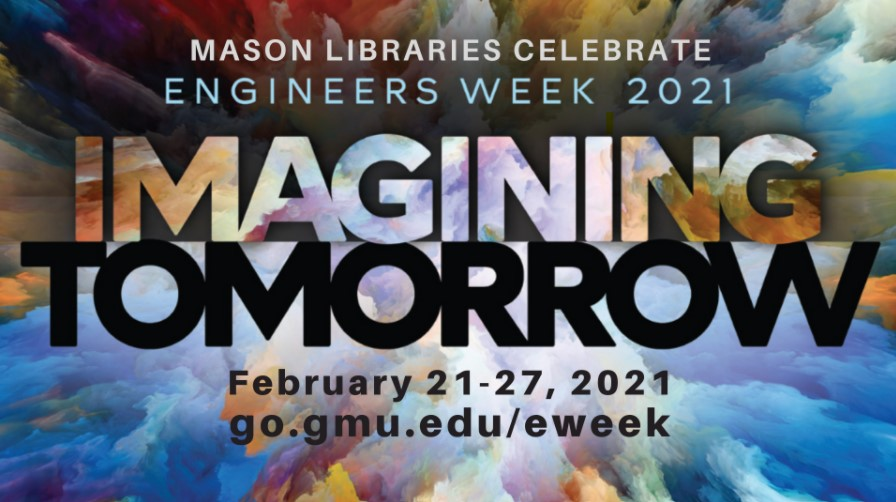 banner  ad for engineering week 2021