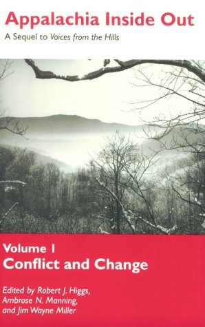 Appalachia Inside Out, Volume 1: Conflict and Change