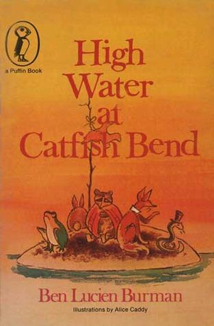 High Water at Catfish Bend