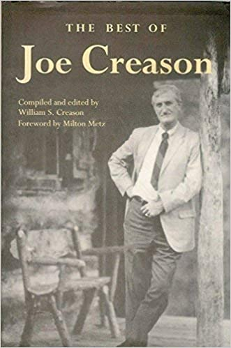 The Best of Joe Creason: A Collection of Short Stories and Kentucky Folklore