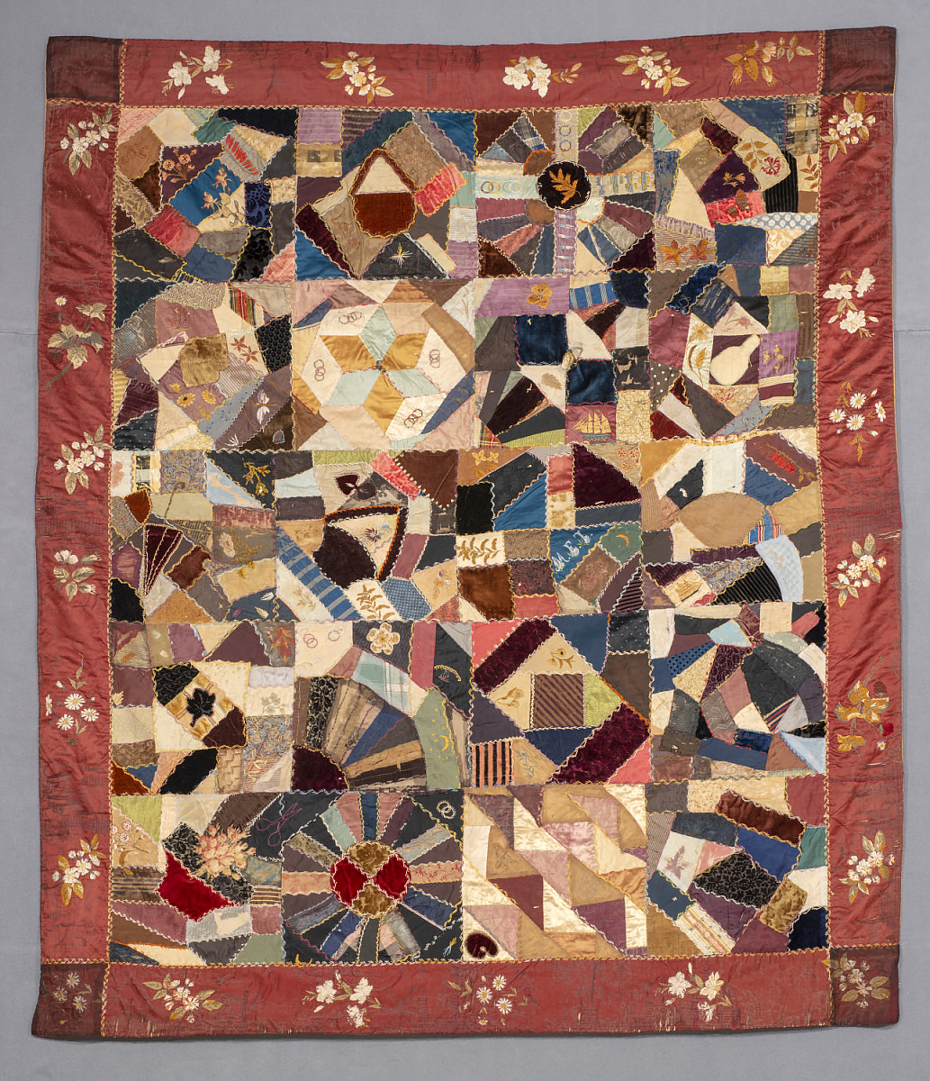 Picture of Friendship Quilt Smithsonian Anacostia Community Museum