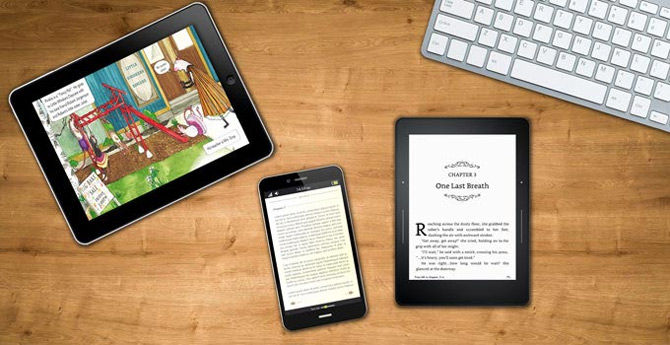 eBook Clinic