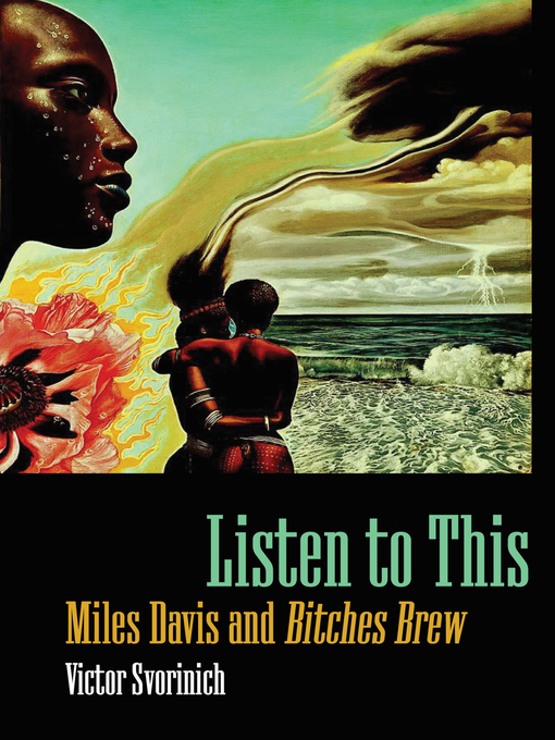 Listen to This Miles Davis and Bitches Brew American Made Music by Victor Svorinich