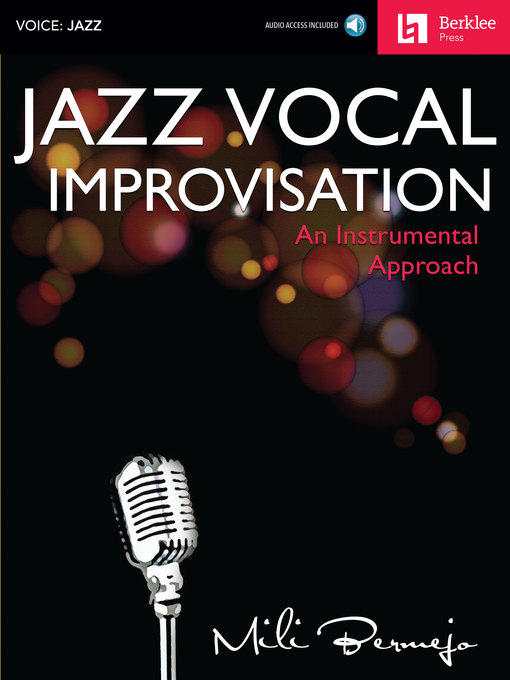 Jazz Vocal Improvision by Mili Bermejo